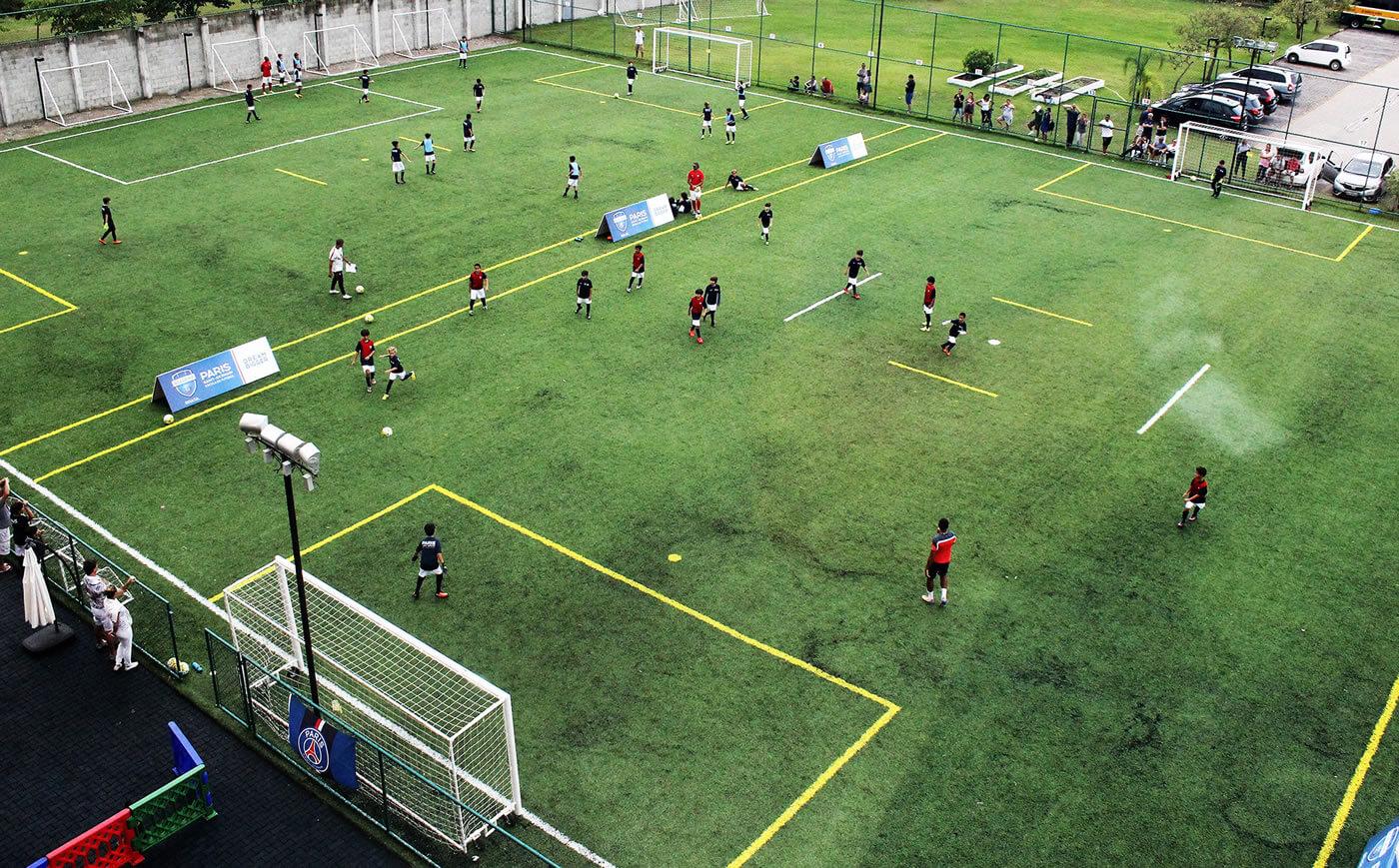 Unidade Sumaré - PSG Academy Brasil b4bd8dc5cb10c